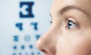 Зір мінус 1, 2 і 3: що це значить, як бачить людина