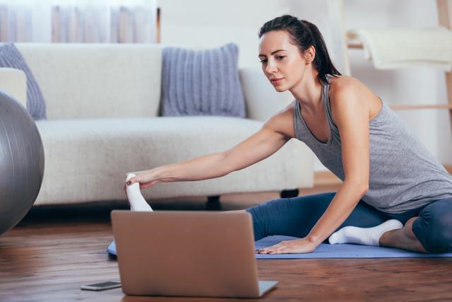 Як прибрати живіт після пологів в домашніх умовах за короткий термін