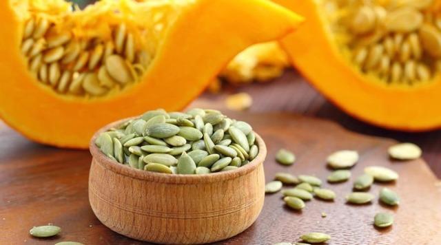 Гарбузове насіння для потенції: користь для чоловіків і вплив