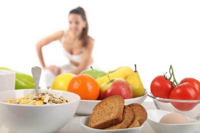 Як правильно харчуватися при тренуваннях