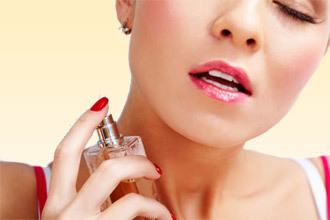 Алергія на духи і парфуми: симптоми, лікування і профілактика