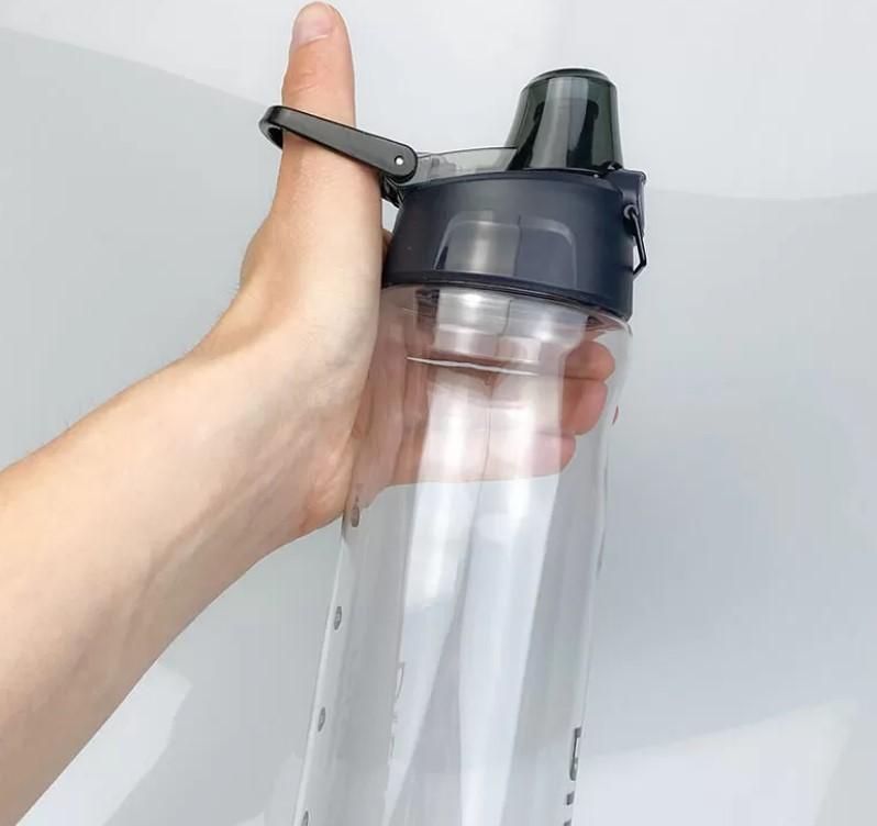 пляшка для води на подарунок